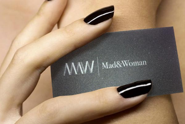 Mad&Woman