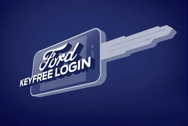 Ford Keyfree Login