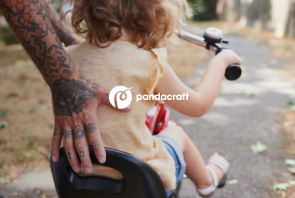 Pandacraft – global rebranding